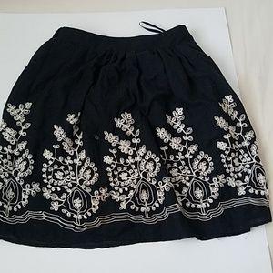Small Romy skirt